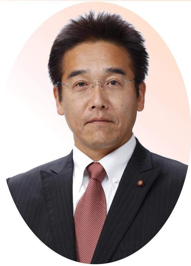 松江市議会議員 森本秀歳 (組織内)