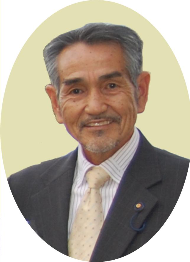 湯梨浜町議会議員 酒井幸雄 (組織内)